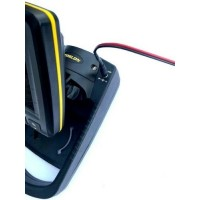 Toslon Power Cable / Lead