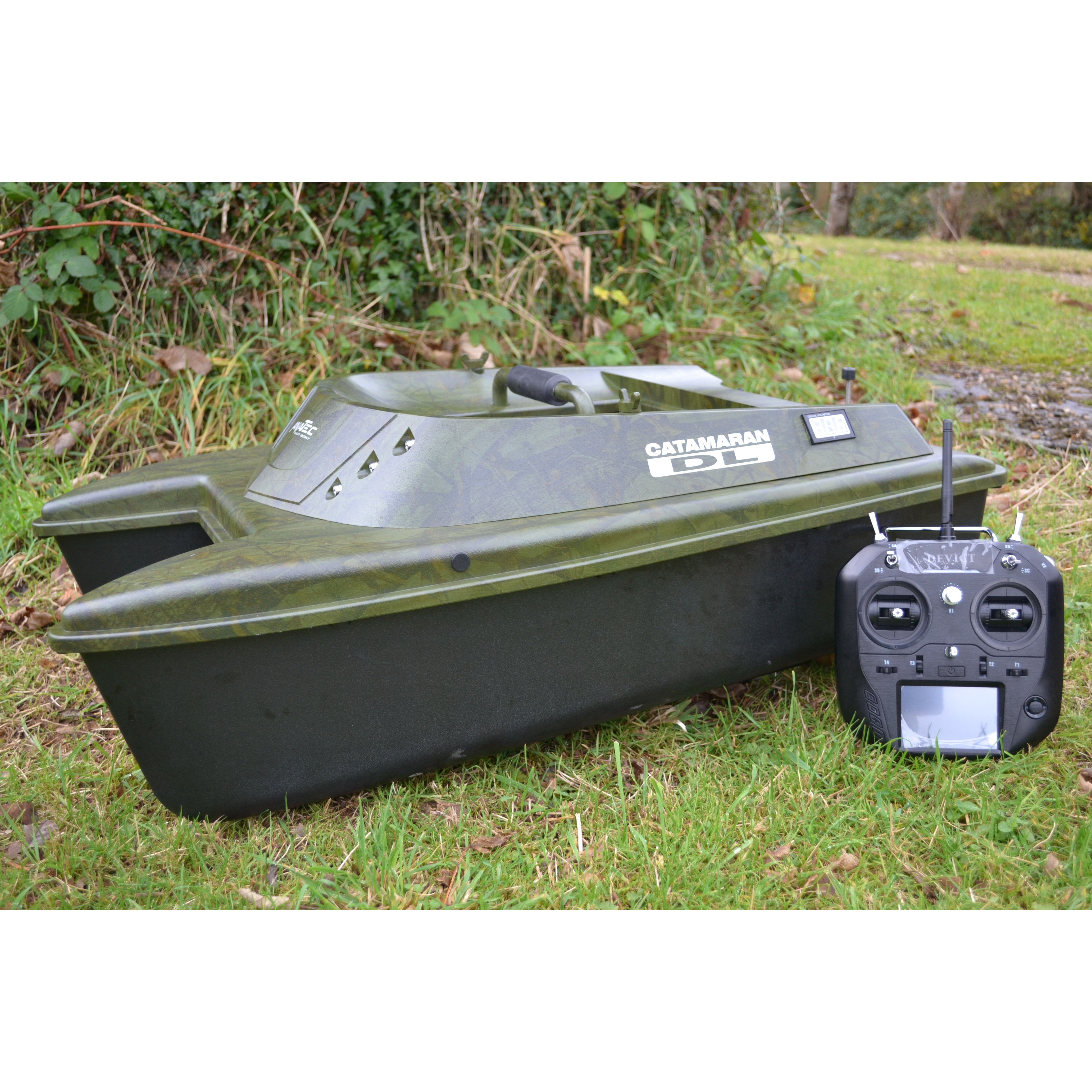 ... anatec devict 2018 bait boat Display Gallery Item 4 ...