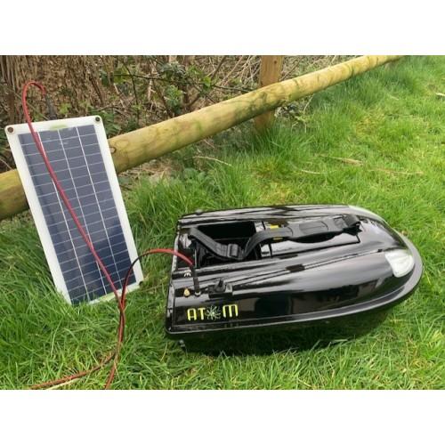 Waverunner 20 Watt Solar Panel