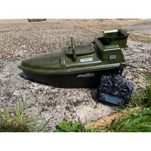 Anatec Mono Lithium Bait Boat