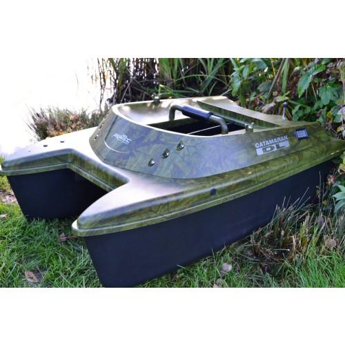 ANATEC Catamaran Bait Boat