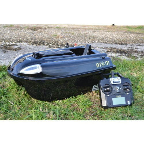 Waverunner Atom Bait Boat Mk3 Buy Online Today From Www
