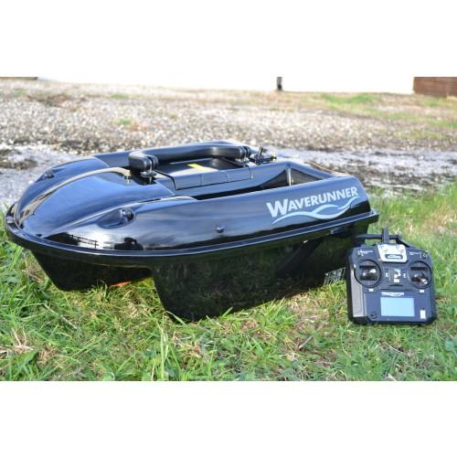 waverunner bait boat 2019
