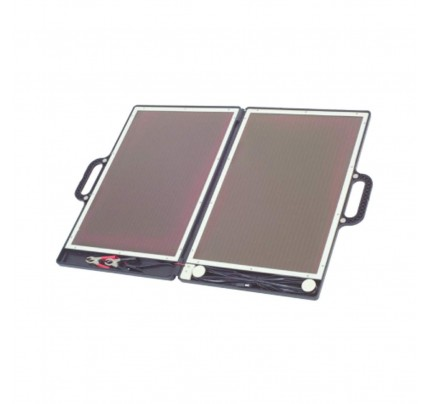 Powerful Solar Panel for most Bait Boats