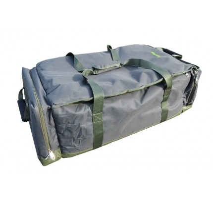Shuttle Padded Bag & Remote Case