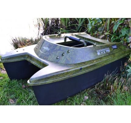 Anatec Catamaran Devict 'Oak'