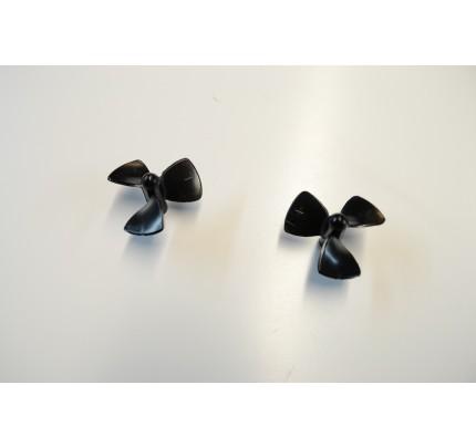 Waverunner/Atom Propellers