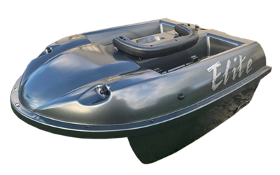 elite bait boat
